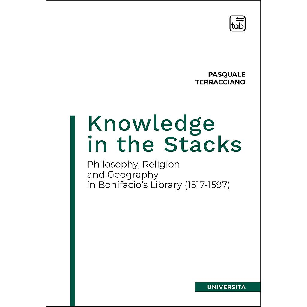 Knowledge in the Stacks
